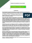 Métodos y Modelos Para El Desarrollo Del Software