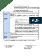 Informe Mensual de Actividades Camarones 2013 (1)