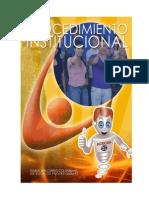 Procedimientos Control de Documentos y Registros Pr Mec 01