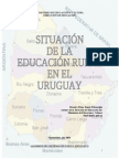 Educa c i on Rural en Uruguay Mine Duc