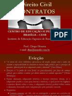 Direito Civil - Contratos - Aula 7