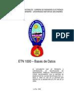 Apuntes ETN 1000 2004