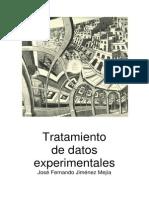 Cuaderno Da to s Experimental Es
