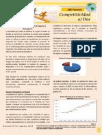 Competitividad Del Sector Seguro y Reaseguro