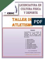 Características, Imagenes, Reglas y Clasificacion de Las Pruebas de Campo