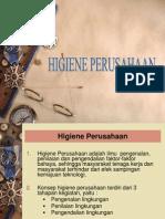 HIGIENE PERUSAHAAN
