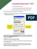 ODD Firmware