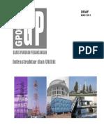 GPP Tapak Utiliti Dan Infrastruktur