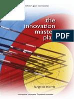 Innovation Master Plan