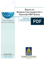 ERP Business Case Study v11