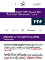 Pendekatan Governance Bagi Kebijakan Kesehatan_Nuwirman22032013