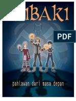 VIBAKI - M.Syamsul Hidayat
