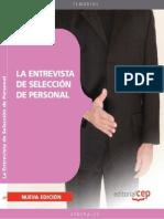 La entrevista de selección de personal - Barranco Martos, Antonio(Author).pdf