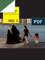 Qatar Domestic Workers