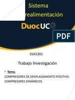 Clase n°1 Duoc SSA