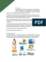 Historia Sistemas Operativos