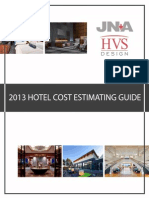 2013 Hotel Cost Estimating Guide _DIGITAL