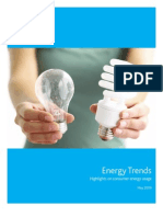 Nielsen - Energy Trends White Paper