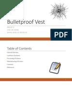 Bulletproof Vest 5