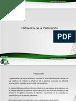 Hidraulica Básica de Perforación -