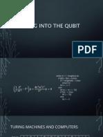 169Peeking Into the Qubit