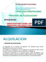 Alquilacion EPP