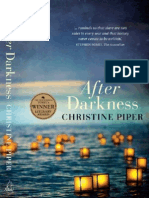Christine Piper - After Darkness (Extract)