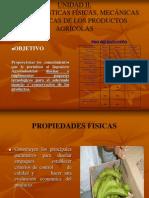 U-II Caracteristicas Fisicas,Mecanicas y Termicas