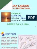 041 Chilka Lagoon