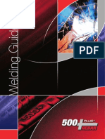 Welding Guide Brochure