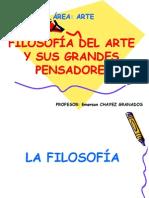 Filosofia Del Arte.ppt