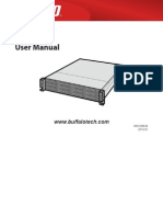 User Manual TeraStation 7000-05 en 01