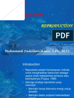 Reproduksi Ikan