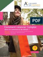 Rapport Commerce