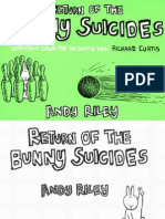 Andy Riley - Return Of The Bunny Suicides