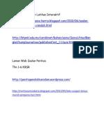 Laman Web Soalan Latihan Interaktif 1