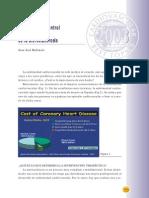 1-Avances en El Control Farmacológico de La Ateroesclerosis