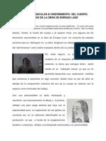 Análisis de La Obra de Enrique Lanz