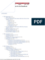 e Handbook of Statistical Methods (NIST SEMATECH)