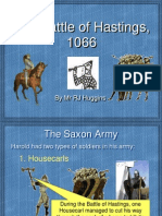 battlehastings ppt