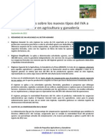 UPA 07-09-2012 Documento Tipos IVA