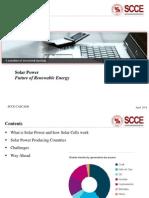 Solar Energy April 2014 PDF