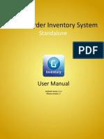 GOIS Standalone UserManual