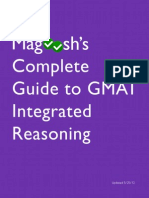 135327235 Magoosh GMAT Integrated Reasoning eBook
