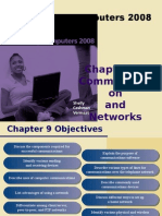 Comunication and Network