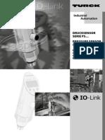 2417-902-073-025-501 - Pressure Sensor PS Series - En