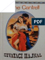 [Pandora's TeAm] Raine Cantrell Sivatagi Hajnal Olvasora
