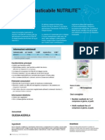 Acereola C Masticabile NUTRILITE wellessere