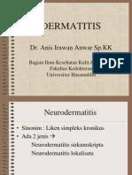 Dermatitis Ind
