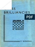 175 Chess Brilliancies